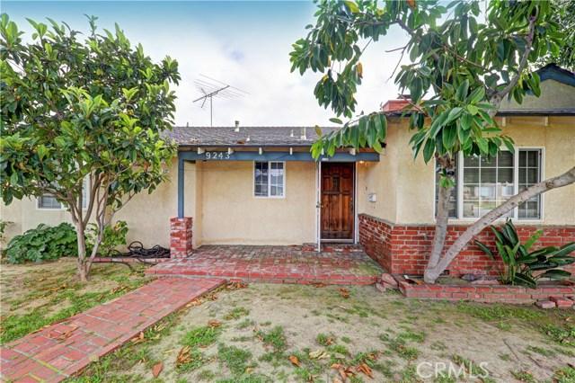 9243 Claymore Street, Pico Rivera, CA 90660