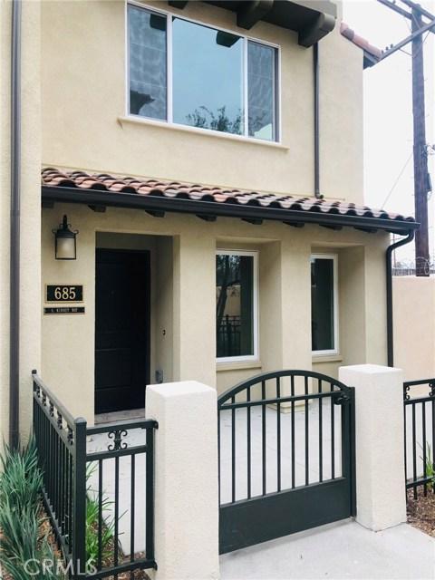 685 S Kinney Way, Anaheim, CA 92805