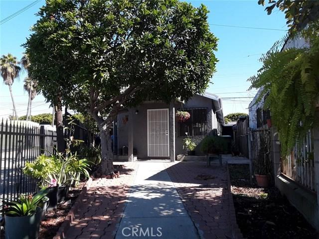 3354 Thelma Avenue, El Sereno, CA 90032