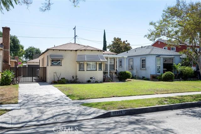 10304 Hunt Av, South Gate, CA 90280 Photo