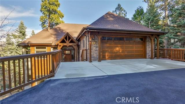 299 Old Toll Road, Lake Arrowhead, CA 92352