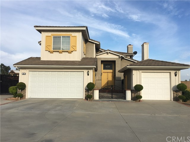 5101 Carriage Road, Rancho Cucamonga, CA 91737
