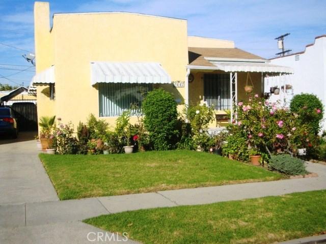 2647 S Dunsmuir Avenue, Los Angeles, CA 90016