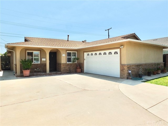 1168 Clarion Drive Torrance, CA 90502