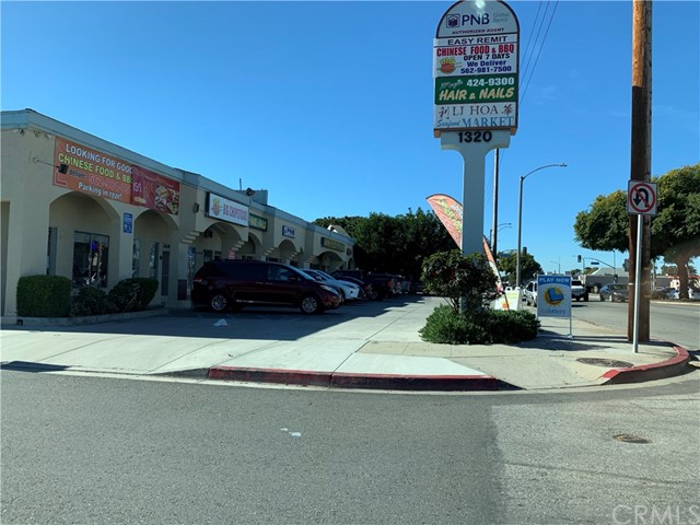 1320 W Willow Street, Long Beach, CA 90810
