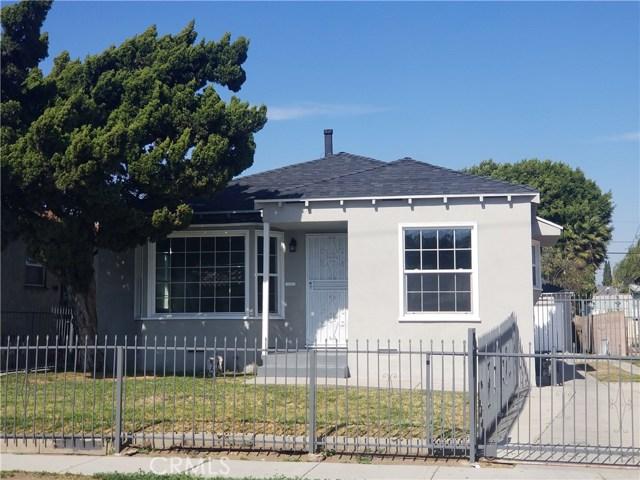 2825 Missouri Avenue, South Gate, CA 90280