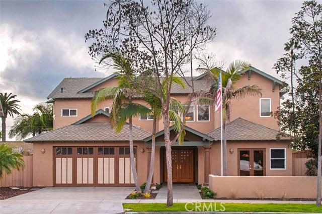 1109 Pine Street, Coronado, CA 92118