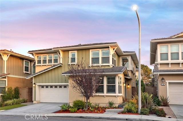 204 Bridlewood, Irvine, CA 92612