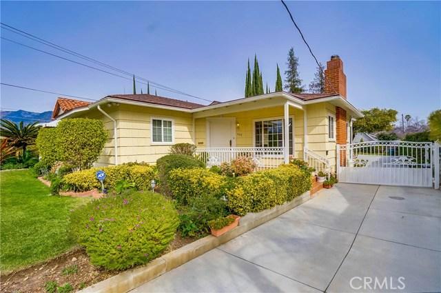 162 Eastern Avenue, Pasadena, CA 91107