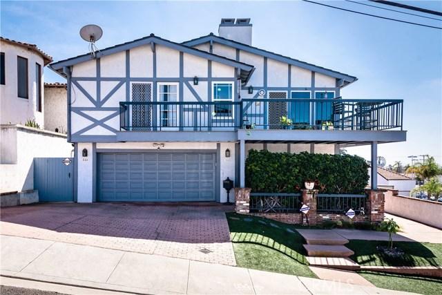 844 13th Street, Hermosa Beach, CA 90254