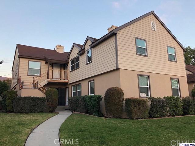 1033 W Glenoaks Boulevard, Glendale, CA 91202