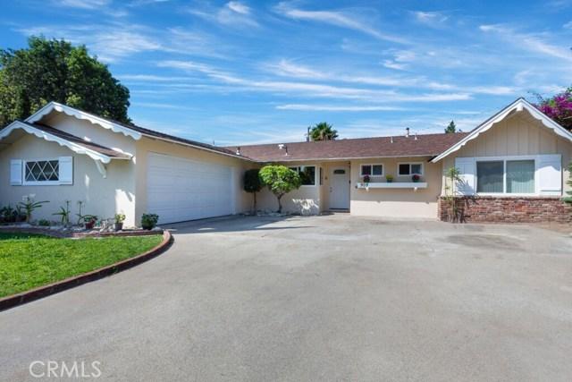 909 S Broadview Place, Anaheim, CA 92804