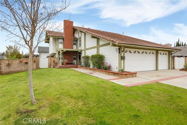 1209 Vina Del Mar Avenue, Placentia, CA 92870