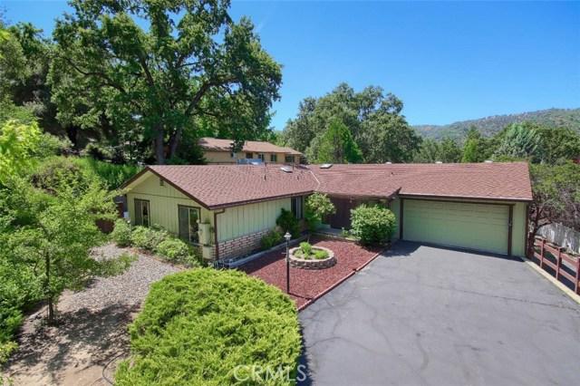 40888 Goldside Drive, Oakhurst, CA 93644