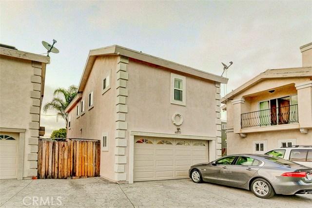 11137 S Freeman Avenue D, Hawthorne, CA 90304