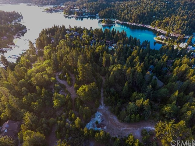 0 N Bay, Lake Arrowhead, CA 92352