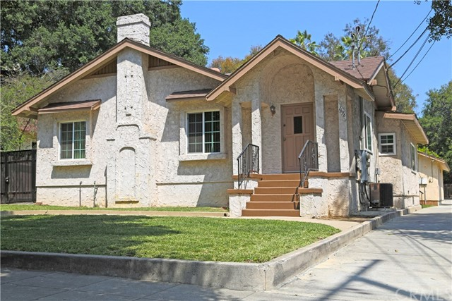 1696 Fiske Av, Pasadena, CA 91104 Photo 0