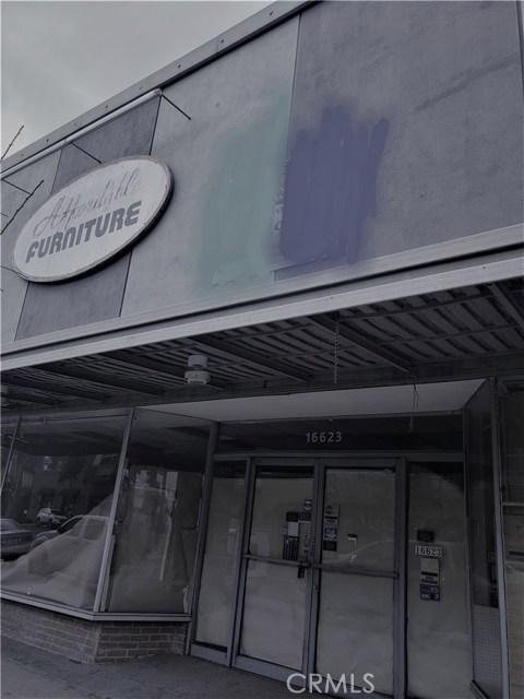16623 Bellflower Boulevard, Los Angeles, CA 90706