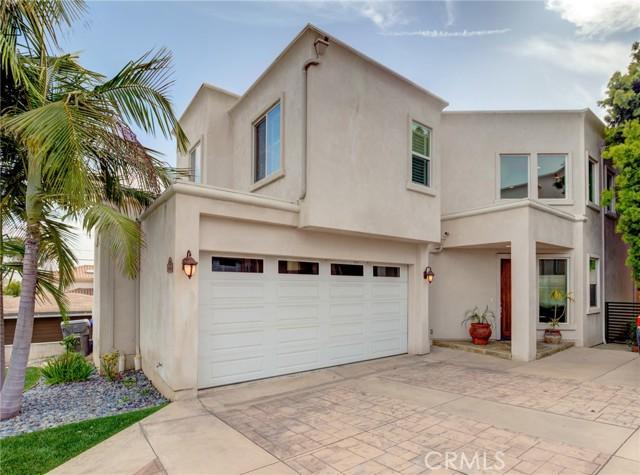 1303 Rindge Lane, Redondo Beach, CA 90278