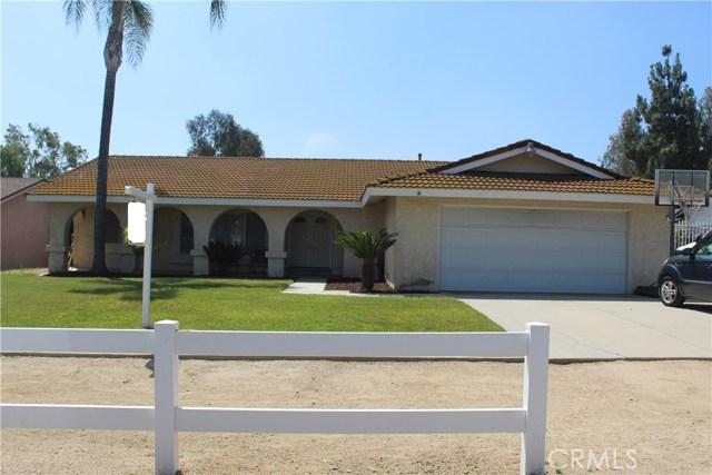 5437 Bluff Street, Norco, CA 92860