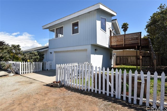 1818 Maple Avenue, Los Osos, CA 93402