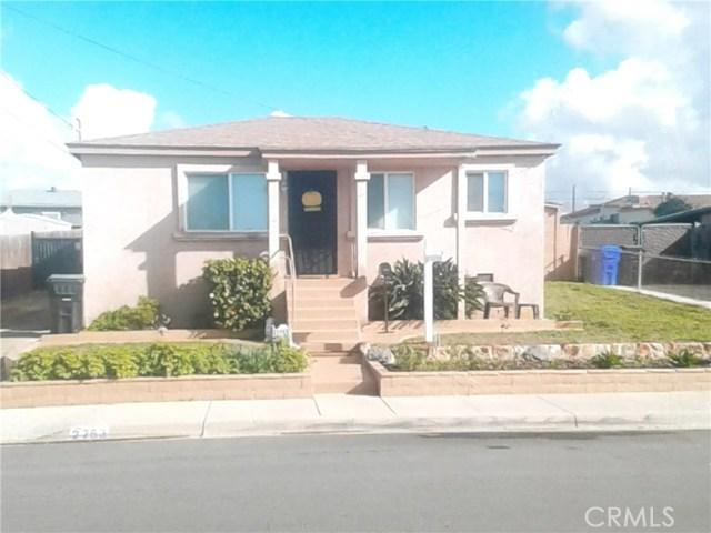 2753 Nye Street, San Diego, CA 92111