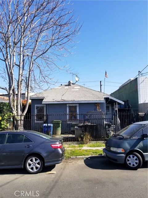 1546 E 24th Street, Los Angeles, CA 90011