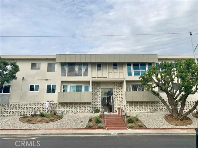 1541 College View Drive 10, Monterey Park, CA 91754