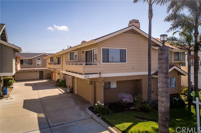 Property for sale at 222 N 3rd Street, Grover Beach,  California 93433