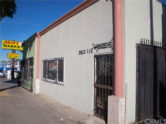 2813 E Cesar E Chavez Avenue, Los Angeles, CA 90033