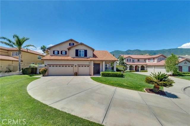 14054 Baldwin Court, Rancho Cucamonga, CA 91739