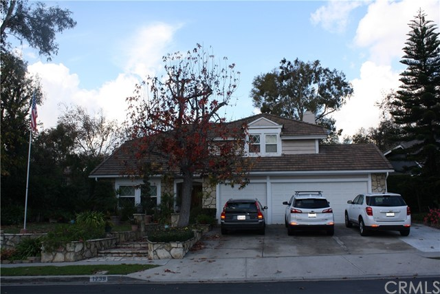 Photo of 1739 Peacock Lane, Fullerton, CA 92833