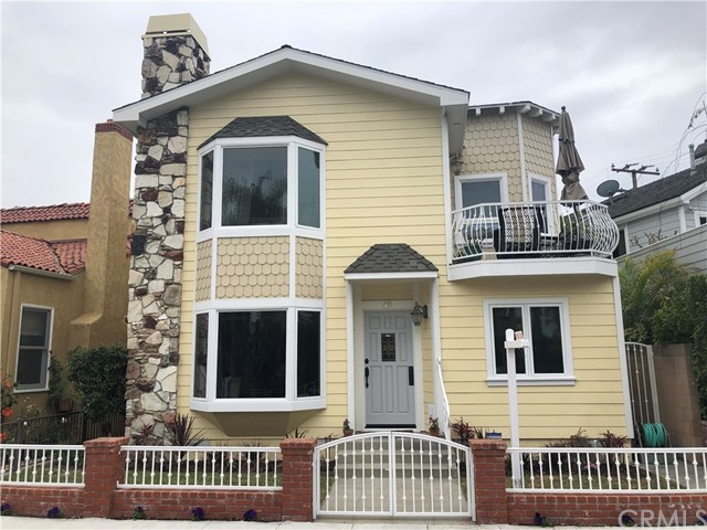 38 Corinthian, Long Beach, CA 90803