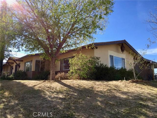 61786 Onaga Trail, Joshua Tree, CA 92252