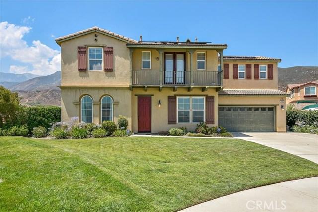 4966 Dove Valley Court, Fontana, CA 92336