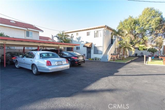 11723 Magnolia Street, El Monte, CA 91732