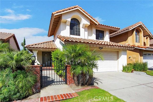 25 Via Zapador, Rancho Santa Margarita, CA 92688