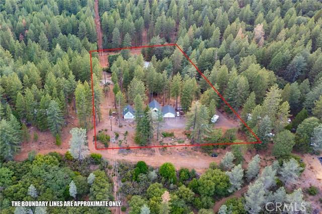 5136 Sunshine Ridge, Forest Ranch, CA 95942 Photo
