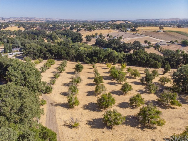 Property for sale at 0 Ridge Road, Templeton,  California 93465