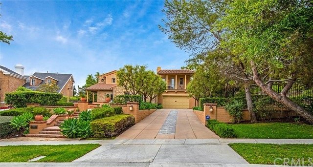 6 Pistoria Lane, Ladera Ranch, CA 92694