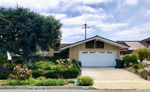810 Sturbridge Drive, La Habra, CA 90631