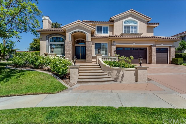 Photo of 2407 Del Prado, La Verne, CA 91750