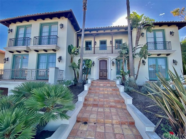 2240 Via La Brea, Palos Verdes Estates, California 90274, 5 Bedrooms Bedrooms, ,7 BathroomsBathrooms,For Sale,Via La Brea,SB21009685