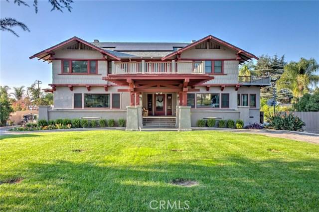 1120 W Fern Avenue, Redlands, CA 92373