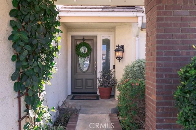 8240 E Timberland Avenue, Orange, CA 92869