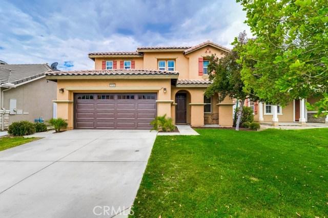 3724 Cherisa Street, Perris, CA 92571