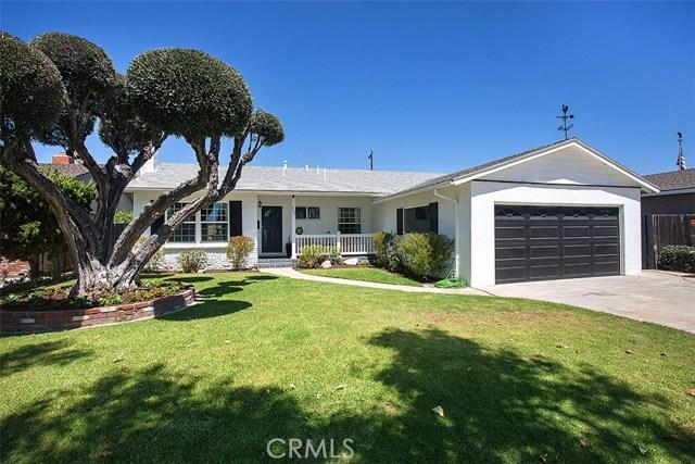 525 E Wilson Avenue, Orange, CA 92867