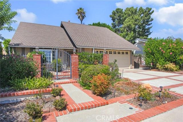 25771 Knotty Pine Road, Laguna Hills, CA 92653