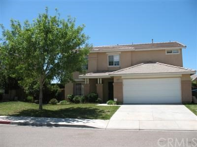 13917 Clydesdale Run Lane, Victorville, CA 92394