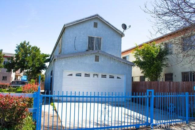 710 N Willowbrook Avenue, Compton, CA 90220